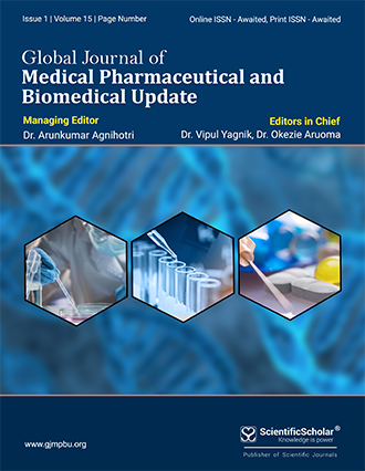 Global Journal of Medical Pharmaceutical and Biomedical Update